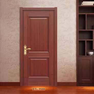 盼盼烤漆门PN808|室内门