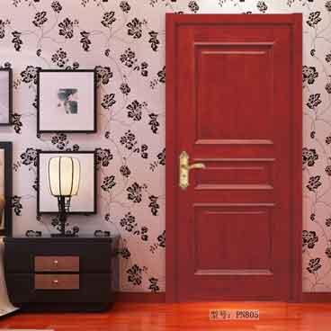 盼盼烤漆门PN805|室内门