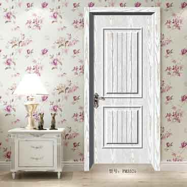 盼盼烤漆门PM3325|室内门