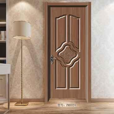 盼盼烤漆门PM3324|室内门
