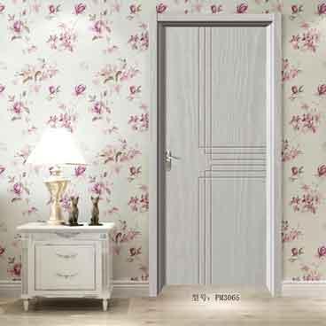 盼盼烤漆门PM3065|室内门