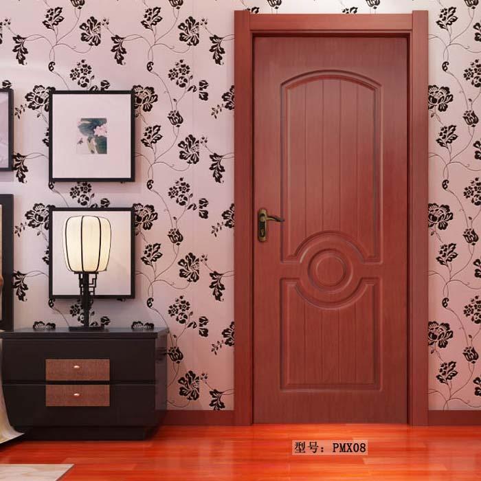 盼盼烤漆门PMX08|室内门