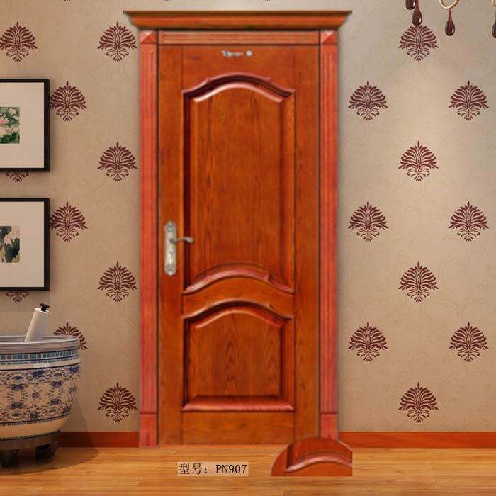 盼盼烤漆门PN907|室内门