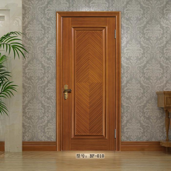 盼盼实木复合烤漆门BF-10 室内门