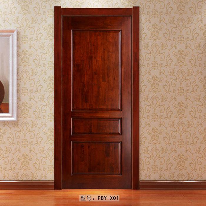 盼盼实木门PBY-X01|室内门