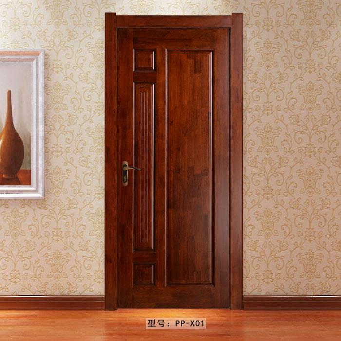 盼盼实木门PP-X01|室内门
