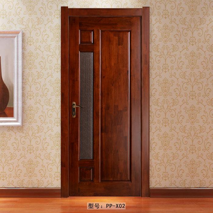 盼盼实木门PP-X02|室内门