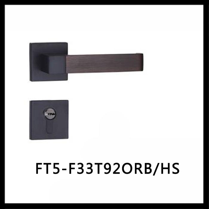 FT5-F33Z92-ORB/HS|五金辅料