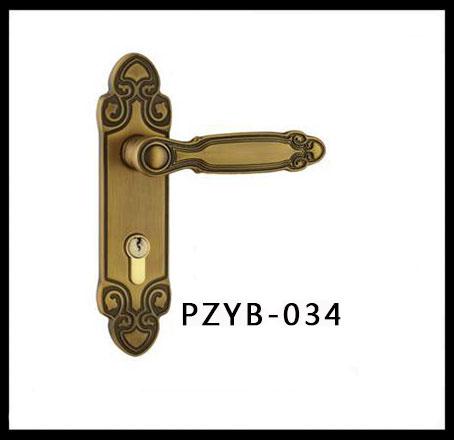 PZYB-034黄古铜|五金辅料
