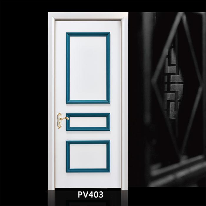 盼盼科技健康门PV403|盼盼木门