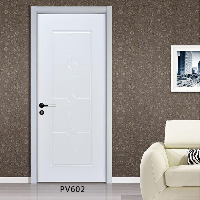 盼盼科技健康门PV602|盼盼木门