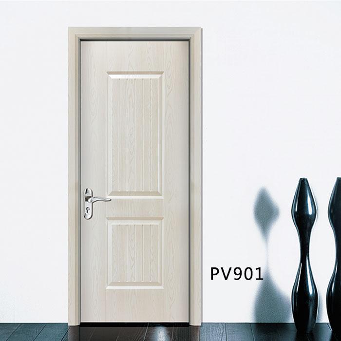 盼盼科技健康门PV901|盼盼木门
