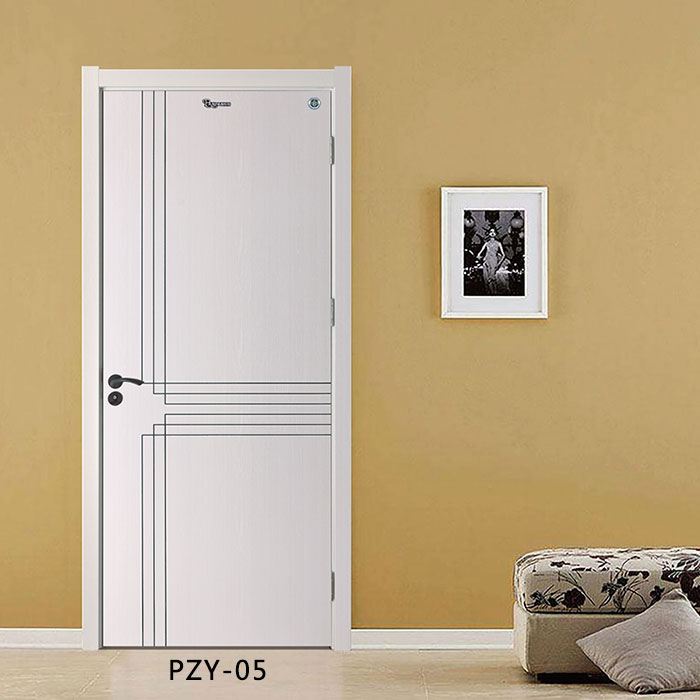 盼盼科技健康门PZY-05|盼盼木门