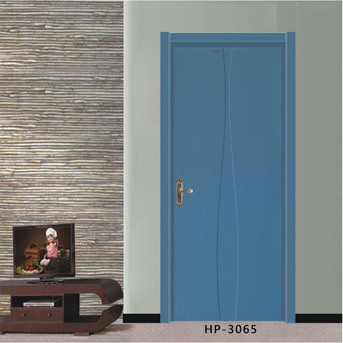 盼盼生态门HP-3065|室内门