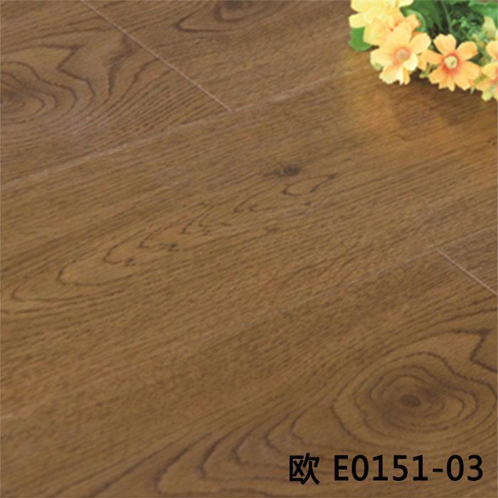 夏娃伊甸-欧E0151-03|盼盼地板