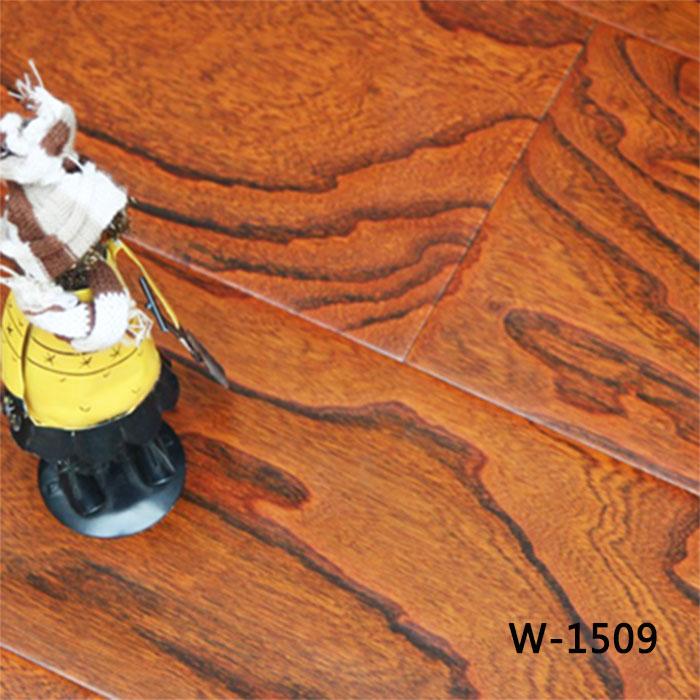 北京风情W1509|盼盼地板