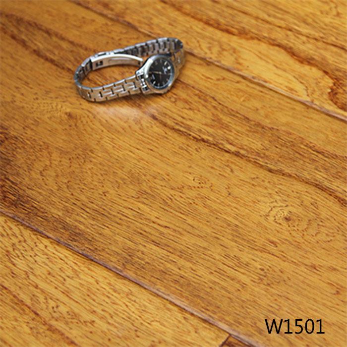 西部田野W1501|盼盼地板