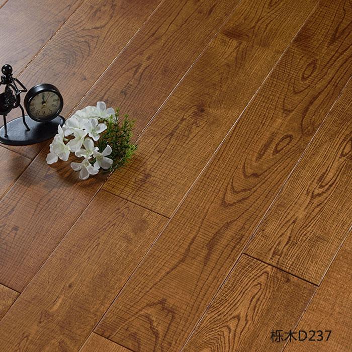 栎木D237|盼盼地板