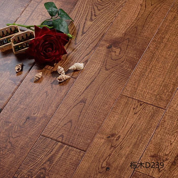 栎木D239|盼盼地板