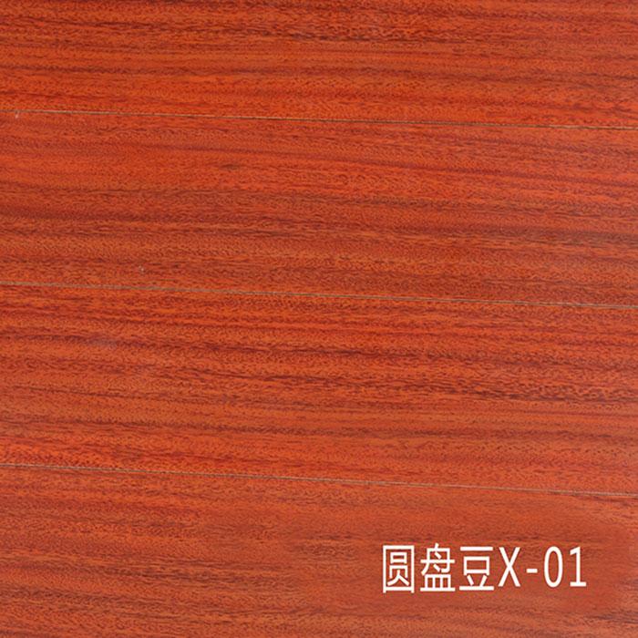 圆盘豆X-01 盼盼地板