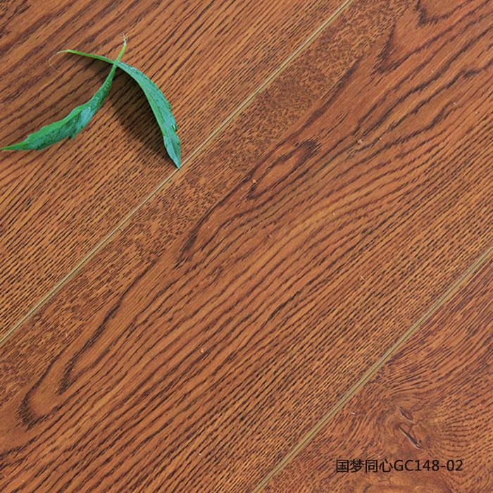 国梦同心GC148-02|盼盼地板