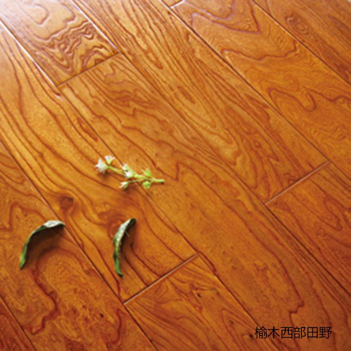榆林西部田野K1501|盼盼地板