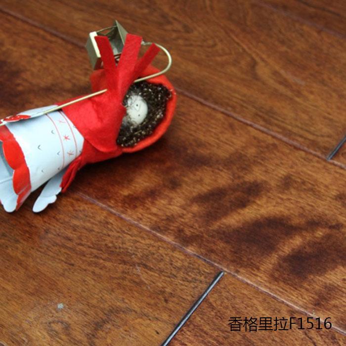 香格里拉F1516|盼盼地板