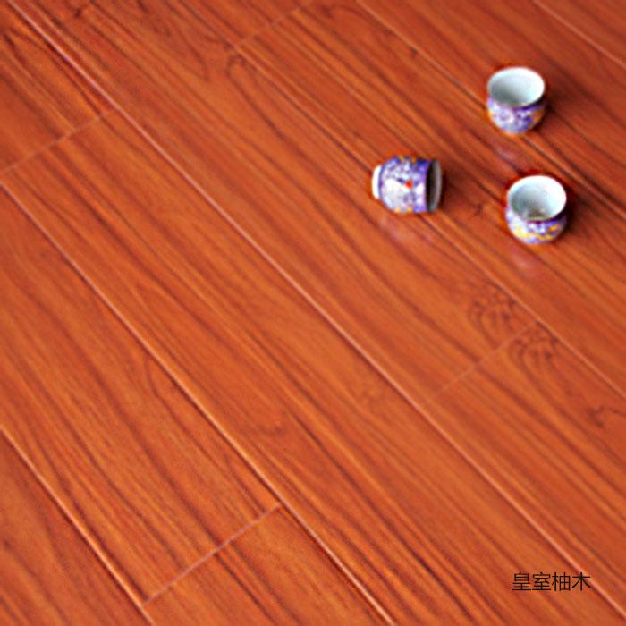 皇室柚木L171-01|盼盼地板
