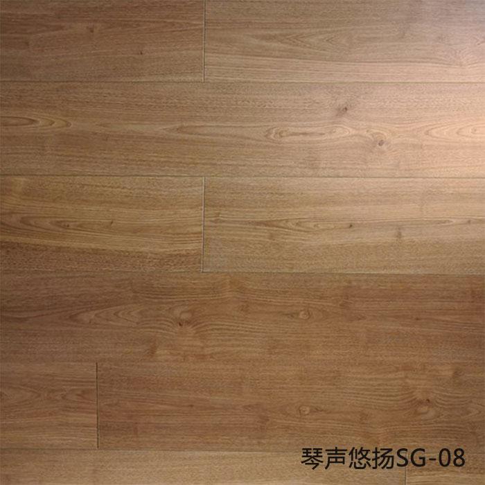 琴声悠扬SG-08|盼盼地板