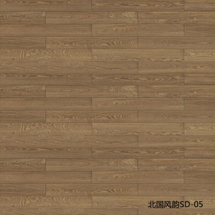 北国风韵SD-05|盼盼地板