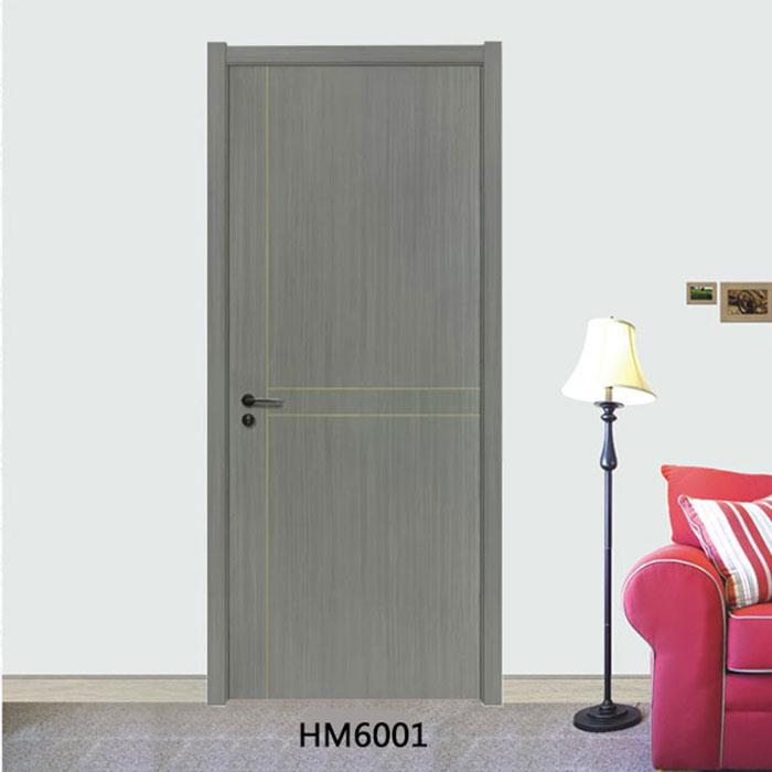 盼盼净醛系列HM6001丨盼盼木门