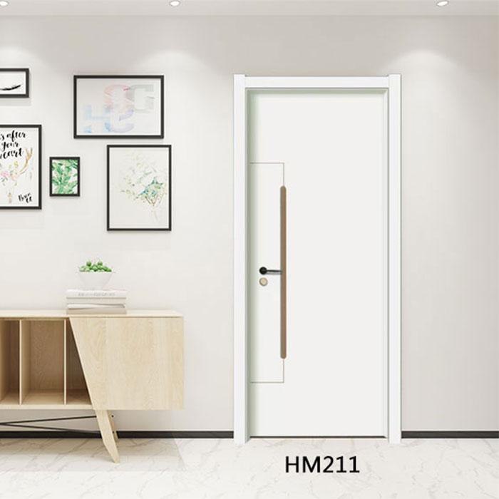 盼盼净醛系列HM211丨盼盼木门