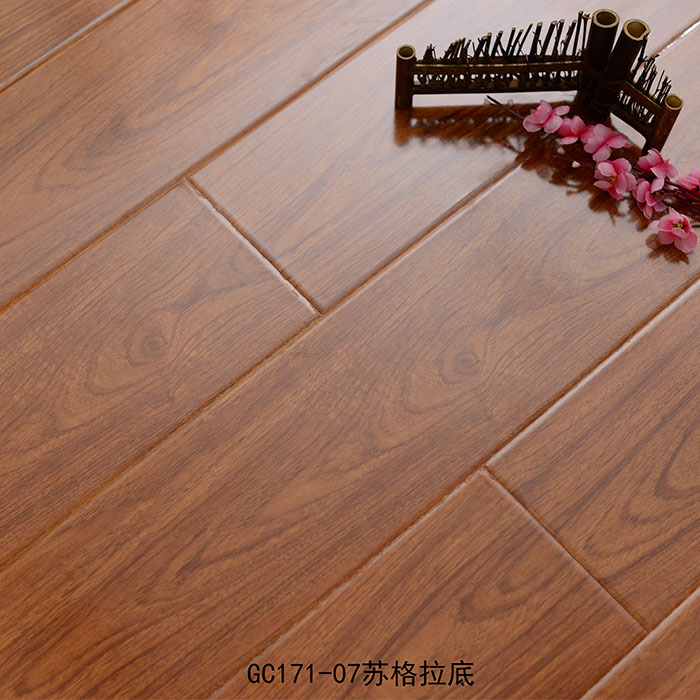 苏格拉底GC171-07|盼盼地板