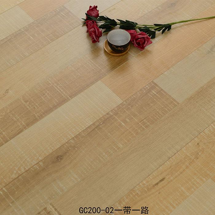 一带一路GC200-02|盼盼地板