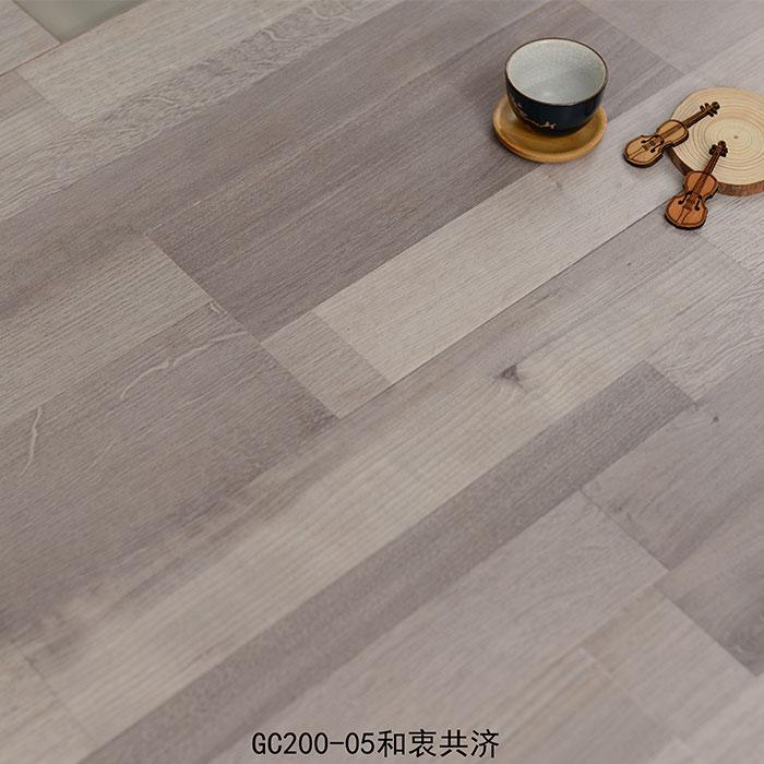 和衷共济GC200-05丨盼盼地板