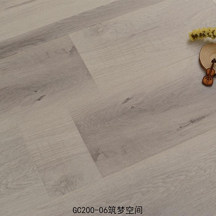 筑梦空间GC200-06丨盼盼地板