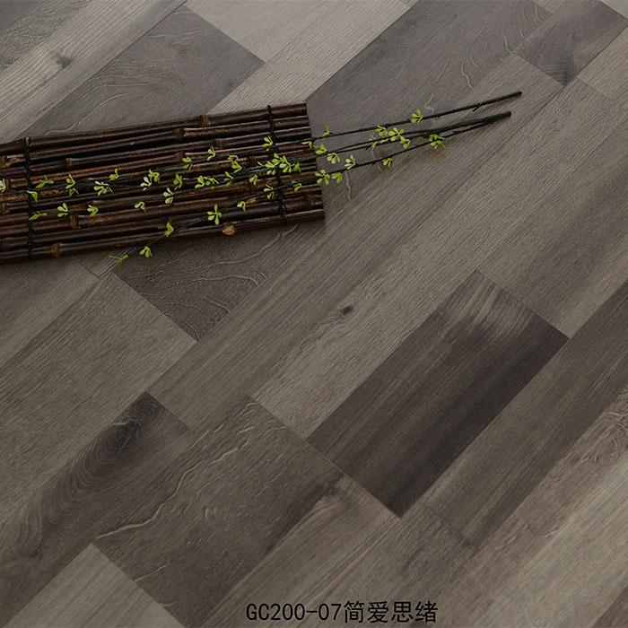 简爱思绪GC200-07丨盼盼地板