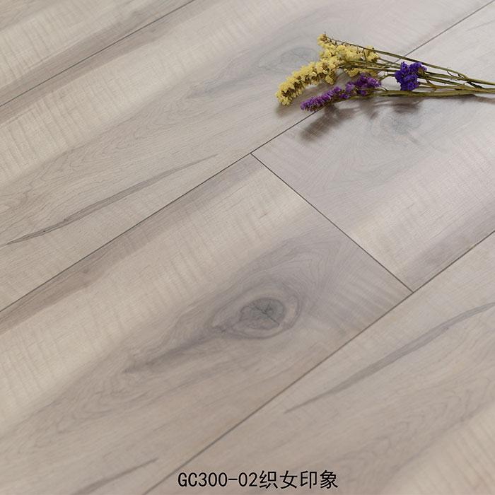 织女印象GC300-02丨盼盼地板