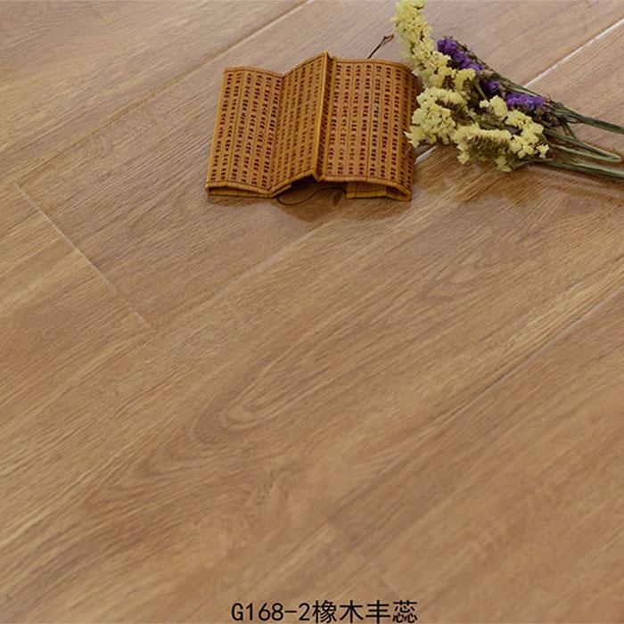 橡木丰蕊G168-2 盼盼地板