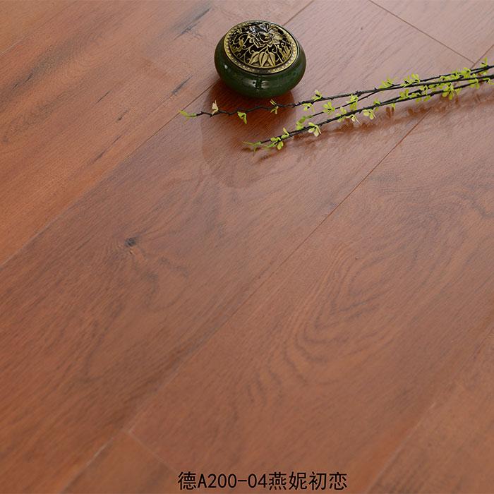燕妮初恋-德A200-04 盼盼地板