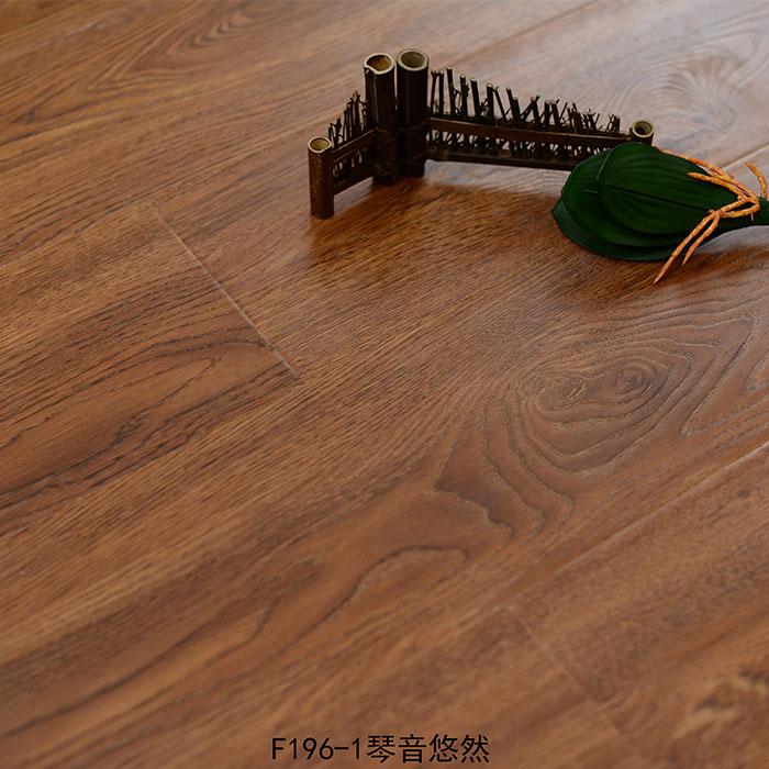 琴音悠然F196-1|盼盼地板