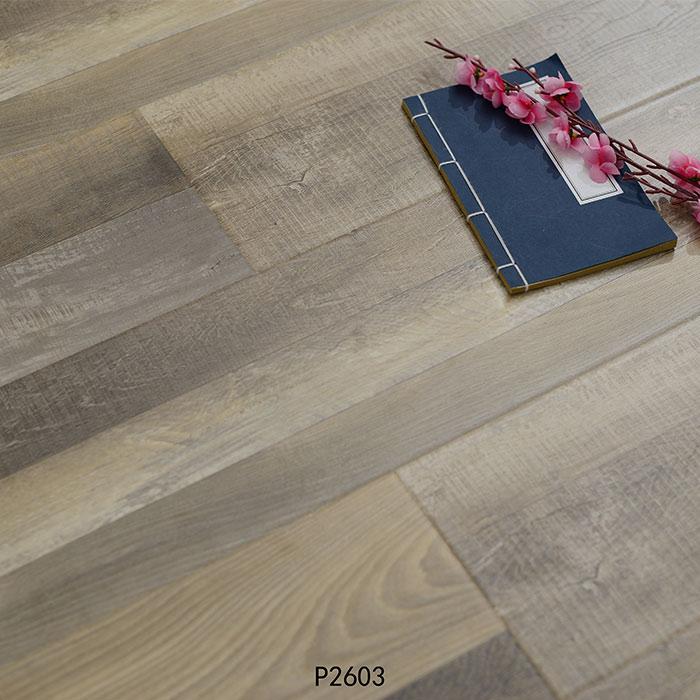 和平纽带P2603丨盼盼地板