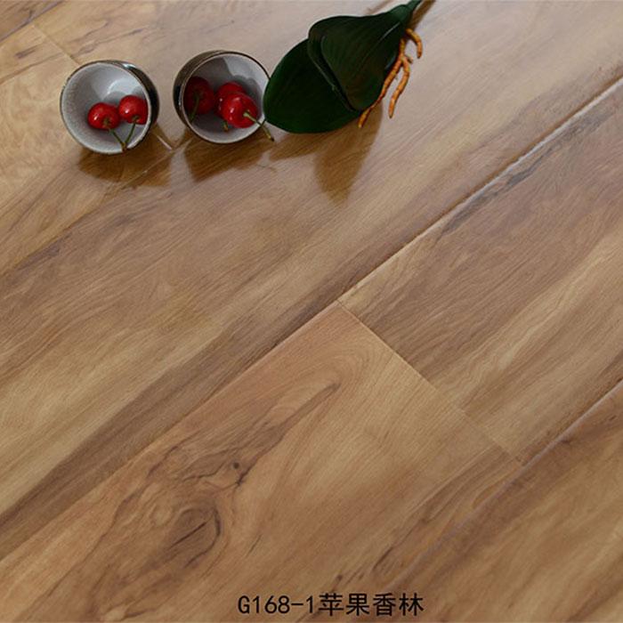 苹果香林G168-1|盼盼地板