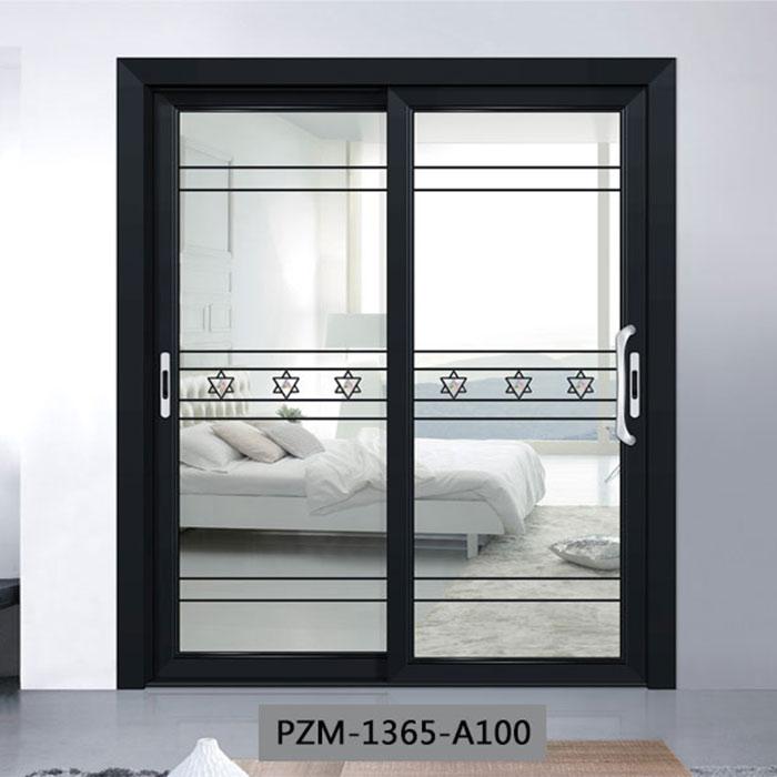 金太阳合金门PZM-1365-A100