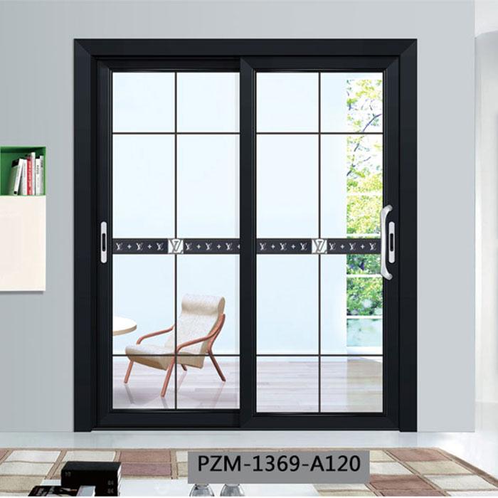 金太阳合金门PZM-1369-A120