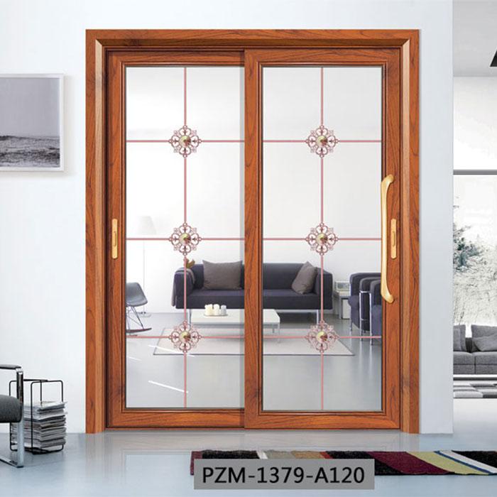 金太阳合金门PZM-1379-A120
