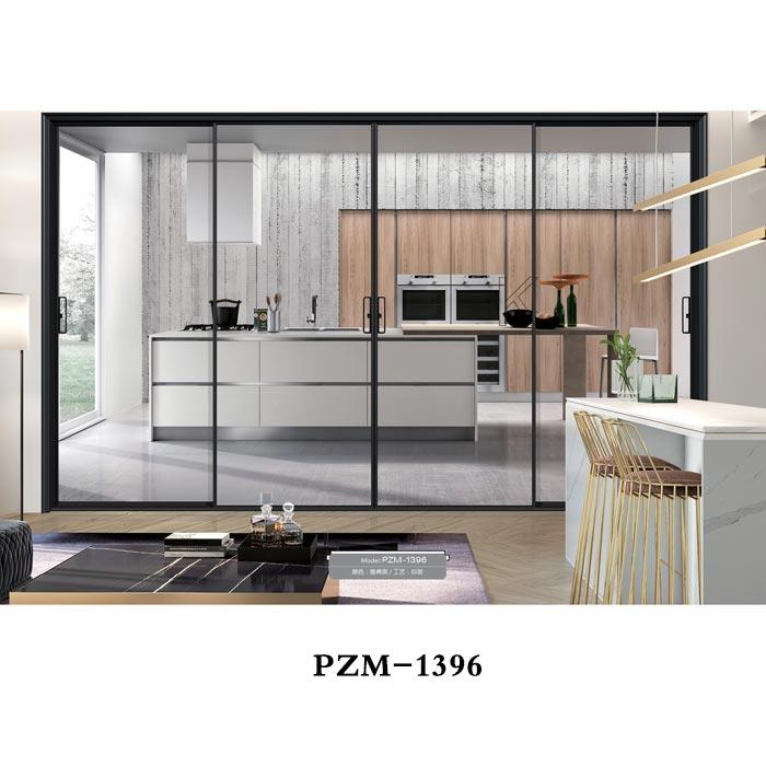 金太阳合金门PZM-1396