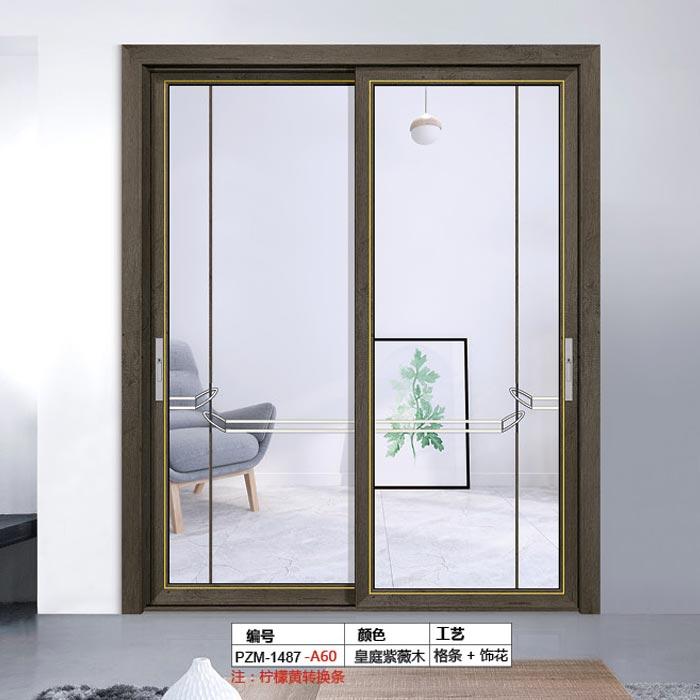 金太阳合金门PZM-1487-A60