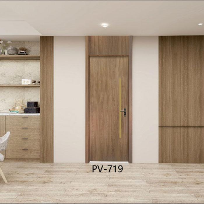 盼盼科技健康门PV719